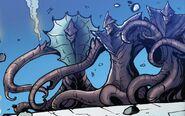 Rhizon and Cryog