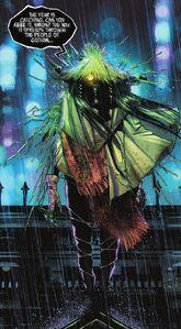 Scarecrow Prime Earth 0009