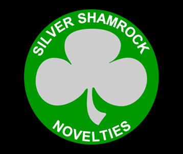 Silver Shamrock