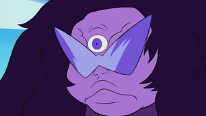 Sugilite's return