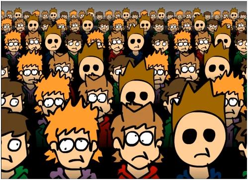 Clones (Eddsworld)
