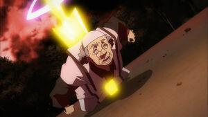 Valper's Death