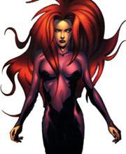 Medusa (Marvel)