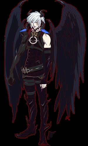 Azazel (Rage of Bahamut)