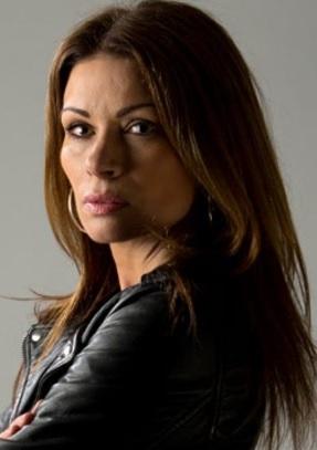 Carla Connor