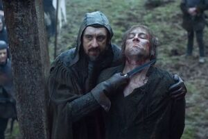 Edmure and Walder