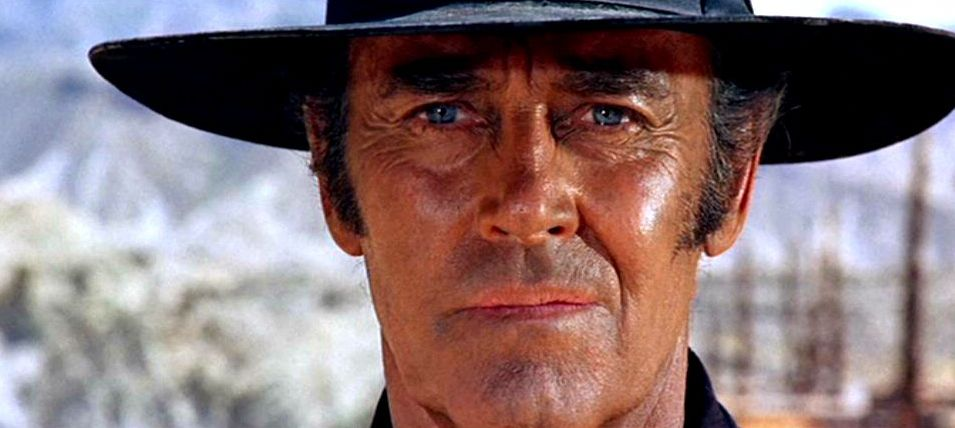 Frank (Once Upon a Time in the West)