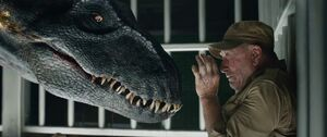 Indoraptor 17