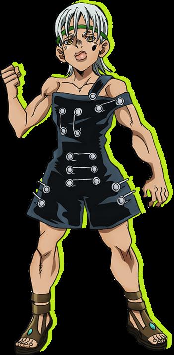 Ken Oyanagi