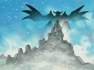 The Birth of BlackWarGreymon