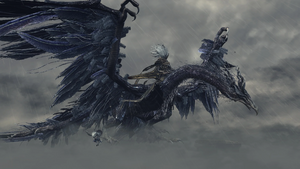 DS3 King of the Storm