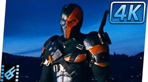 Deathstroke After Credits Scene Justice League (2017) Movie Clip