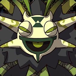 Dendro Samachurl Icon