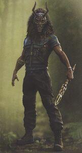 Erik Killmonger CA 2