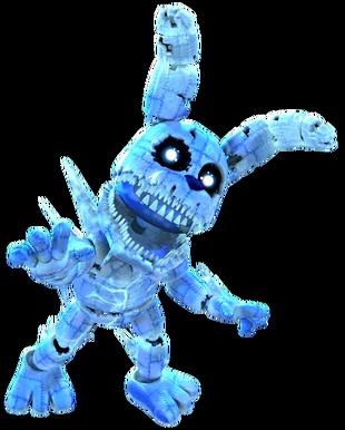 Frost Plushtrap