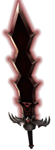 Demise's Blade