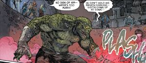 Killer Croc Prime Earth 0081