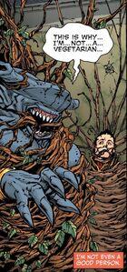 King Shark Prime Earth 0072