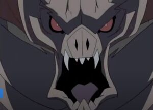 Man-Bat (The Batman) 36