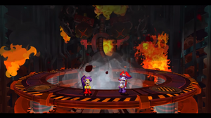 Risky Boots HGH10