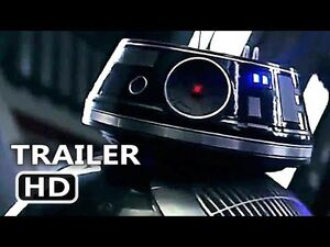 "STAR WARS 8 ""BB-9E Meets BB-8"" Trailer (2017) Disney Movie HD"