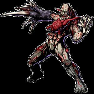 T-001 (Clan Master)