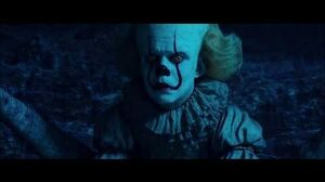 'It' Pennywise Death scene - It Chapter Two (2019)