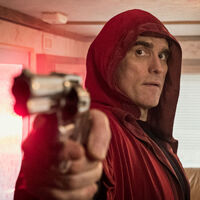 Jack (The House That Jack Built)