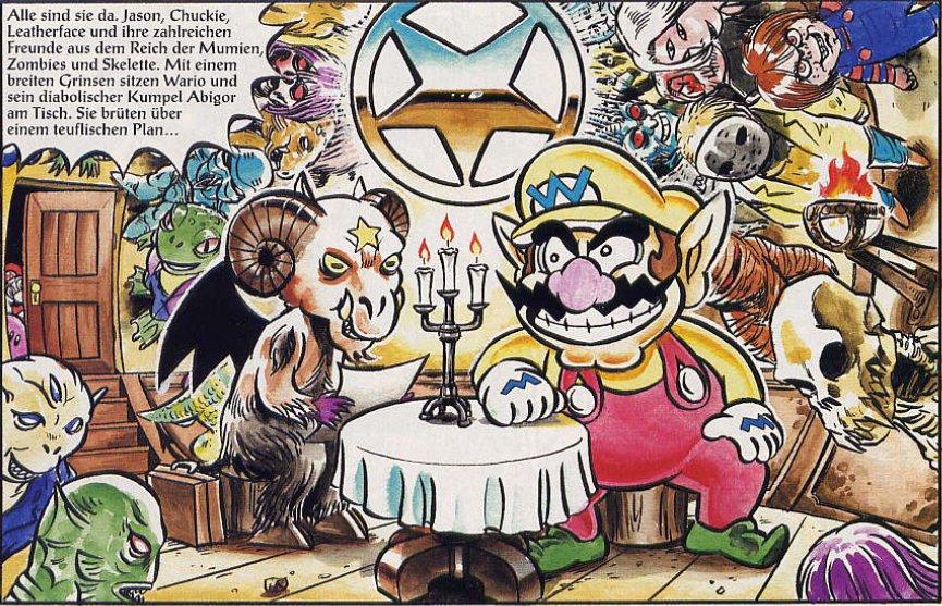 Abigor (Club Nintendo)