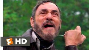 Anacondas Trail of Blood (2009) - Snake Serum Scene (9 10) Movieclips