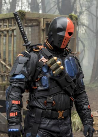 Deathstroke (Arrowverse)