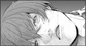 Depressed Shuu