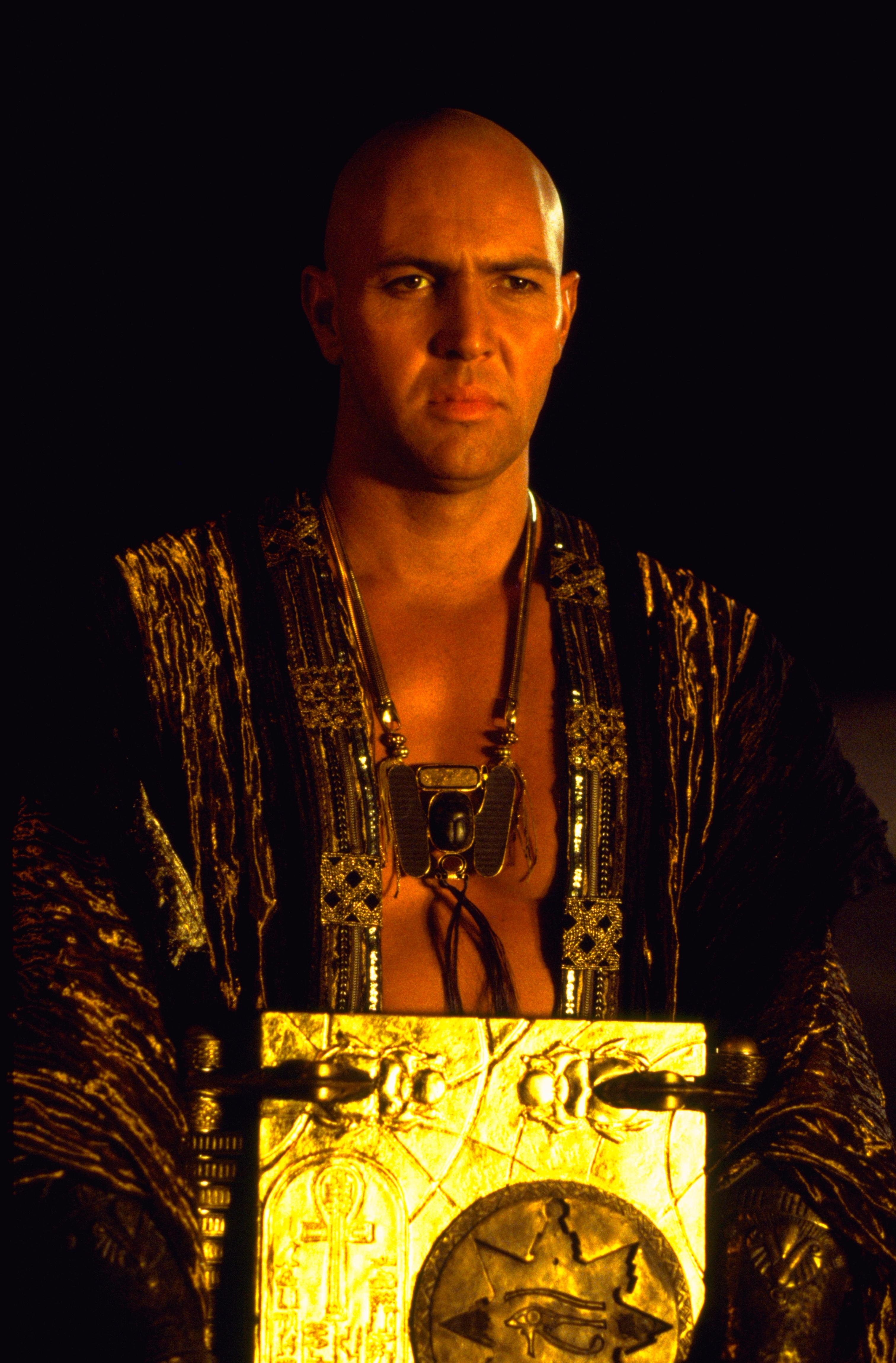 Imhotep (remake)