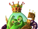 King Goobot