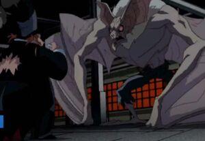 Man-Bat (The Batman) 32