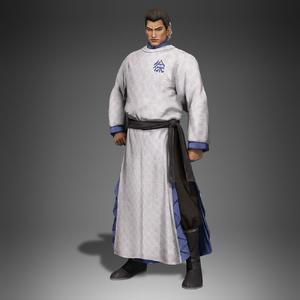 Xu Huang Civilian Clothes (DW9)