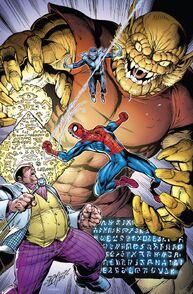 Amazing Spider-Man Vol 5 64 Textless