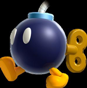 Bob-ombs
