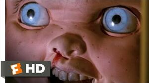 Child's Play 2 (8 10) Movie CLIP - I'm Gonna Kill You! (1990) HD