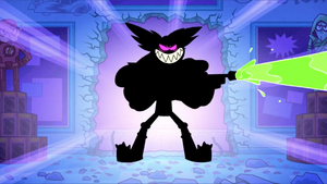 Evil Honk Squirting Slime
