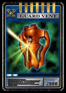 Guard Vent (Scissors) 1