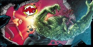 Killer Croc 0101