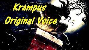 Krampus (Original Voice)