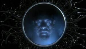 Magic Mirror (Once Upon a Time)