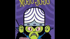 Mojo Jojo go monkey go