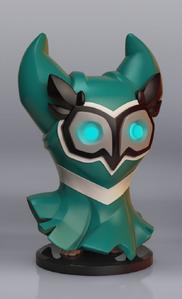 Oropo krosmaster figure