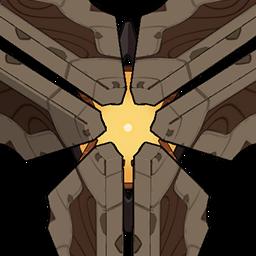 Ruin Cruiser Icon