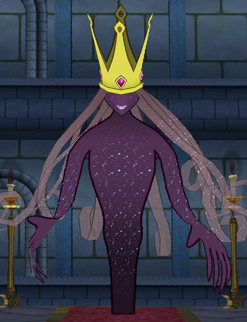 Alfonso720/PE Proposal: Shadow Queen