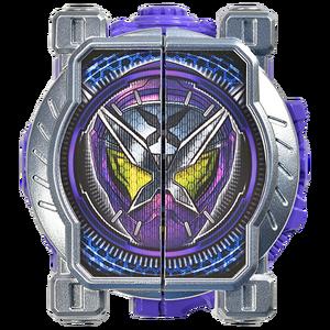Shinobi Miridewatch 1