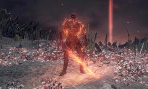 Soul of Cinder Phase 2